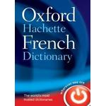 Books price comparison The Oxford-Hachette French Dictionary: French-English, English-French