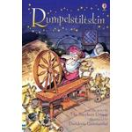 Rumplestiltskin: Gift Edition (Usborne Young Reading)