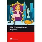 The princess diaries Books The Princess Diaries 1: Elementary Level (Macmillan Readers)