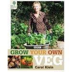 Veg Books Grow Your Own Veg (Rhs)