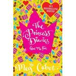 The princess diaries Books The Princess Diaries: Give me Five