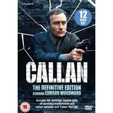 Movies Callan: This Man Alone [DVD]