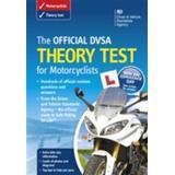 E-Book Official DVSA Theory Test for Motorcyclists (E-bok, 2015), E-bok