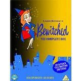 Bewitched: The Complete Box Set [DVD]