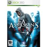 Xbox 360 Games Assassin's Creed