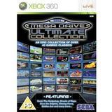 Xbox 360 Games SEGA Mega Drive: Ultimate Collection
