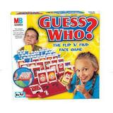 Guess who game PC Games Guess Who?