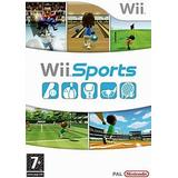 Nintendo Wii Games Wii Sports