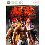 Xbox 360 Games Tekken 6
