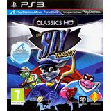 PlayStation 3 Games The Sly Collection
