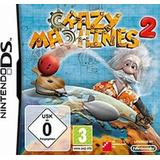 Nintendo DS Games Crazy Machines 2