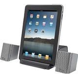 Mobile Docking Speaker - Portable iHome iDM15