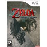 Nintendo Wii Games The Legend of Zelda: Twilight Princess