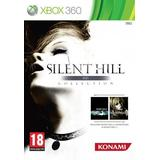 Xbox 360 Games Silent Hill HD Collection