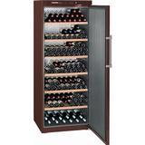 Wine Storage Cabinet Liebherr WKt 6451 GrandCru Brown