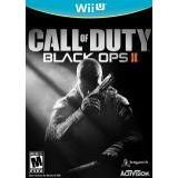 Black ops 2 Nintendo Wii U Games Call of Duty: Black Ops II