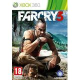 Xbox 360 Games Far Cry 3