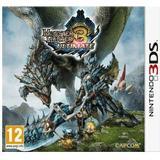 Monster hunter 3ds Nintendo 3DS Games Monster Hunter 3 Ultimate