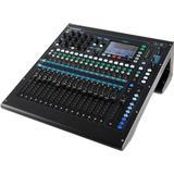 Studio Mixers Allen & Heath Qu-16