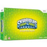 Nintendo Wii Games Skylanders: Swap Force - Starter Pack