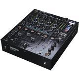 BPM Counter DJ Mixers Reloop RMX-80 Digital