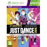 Xbox 360 Games Just Dance 2014
