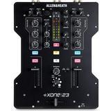 DJ Mixers Allen & Heath Xone:23