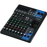 Studio Mixers Yamaha MG10XU