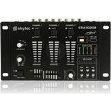 Cheap DJ Mixers Skytec STM-3020B