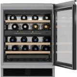 Wine Cooler Miele KWT 6321 UG Black, Stainless Steel