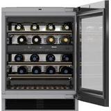 Wine Cooler Miele KWT 6322 UG Black, Stainless Steel