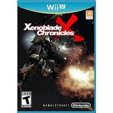Nintendo Wii U Games Xenoblade Chronicles X