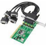Network Cards & Bluetooth Adapters SIIG JJ-P04621-S7