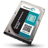 Hybrid Hard Drives Seagate Enterprise Performance 10K ST600MM0118 600GB HDD + 32GB SSD