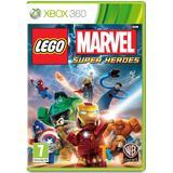 Xbox 360 Games LEGO Marvel Super Heroes