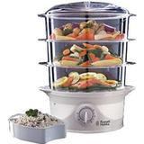 Food Steamers Russell Hobbs 21140