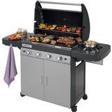 Rotisserie BBQs Campingaz 4 Series Classic LS Plus