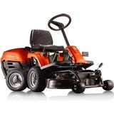 Front Mower Husqvarna R 112C With Cutter Deck