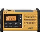 Radios Sangean MMR-88