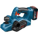 Electric Planers Bosch GHO 18 V-LI Professional Solo