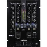 DJ Mixers Reloop RMX-33i
