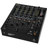 BPM Counter DJ Mixers Reloop RMX-60