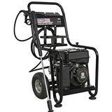 Pressure Washer Sealey PWM2500