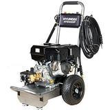 Pressure Washer Hyundai HYW4000P