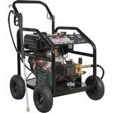 Pressure Washer Sealey PWDM3600
