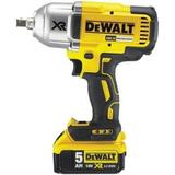 Impact Wrench Dewalt DCF899P2 (2x5.0Ah)