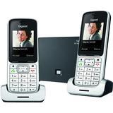 Landline Phones Gigaset SL450A Go Twin