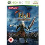 Xbox 360 Games N3: Ninety-Nine Nights 2