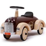 Ride-On Toys Baghera Speedster Chocolate