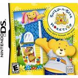 Nintendo DS Games Build-A-Bear Workshop
